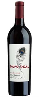 Pavo Real Red 750ml
